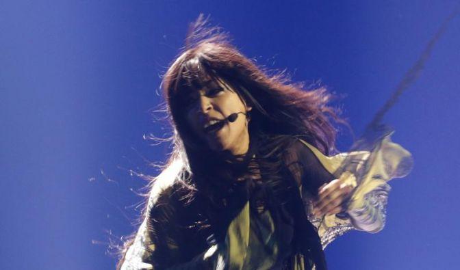 Schweden gewinnt den Eurovision Song Contest in Baku (Foto)