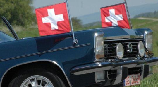 Schweizer Garde (Foto)