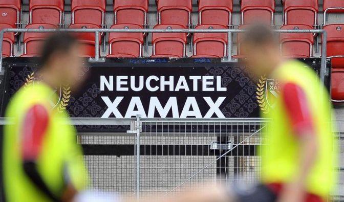 Schweizer Liga entzieht Neuchâtel Xamax Lizenz (Foto)
