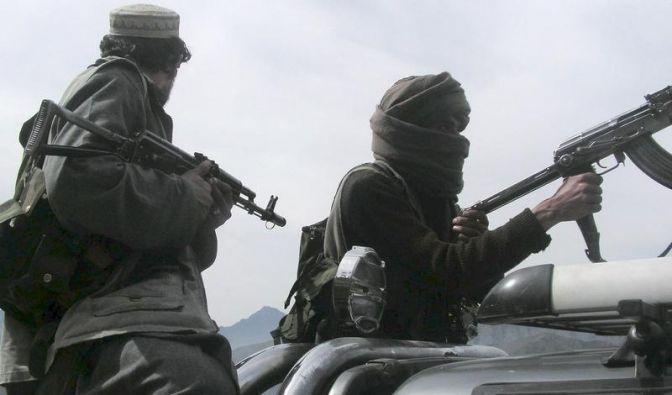 Schweizer nach Taliban-Geiselhaft frei (Foto)
