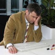 So lösen Sie Probleme mit Kollegen im Beruf (Foto)