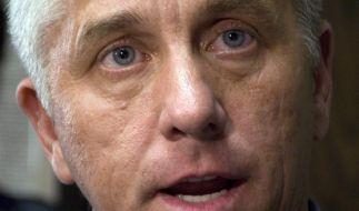 Schwere Vorwürfe gegen Armstrong (Foto)