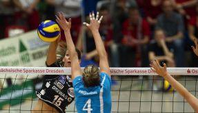 Schweriner Frauen Volleyball-Meister - Verzicht auf CL? (Foto)