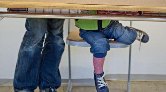 Neues wahlrecht pro kind eine stimme mehr bild nicolas armer dpa