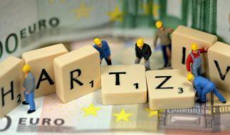 Schwierige Kompromisssuche bei Hartz-IV-Reform (Foto)