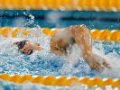 Schwimmen: Steffen-Konkurrentin Kromowidjojo stark (Foto)