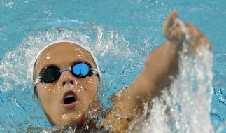 Schwimmen: Zweiter Titel für Manaudou (Foto)