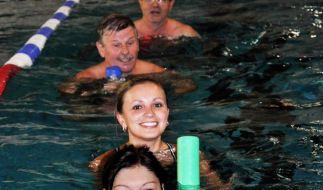Schwimmen (Foto)