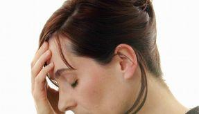 Schwindel für Diagnose genau beschreiben (Foto)