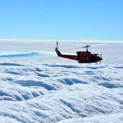 Schwindende Gletscherseen: faszinierendes Naturschauspiel (Foto)