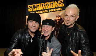 Scorpions (Foto)