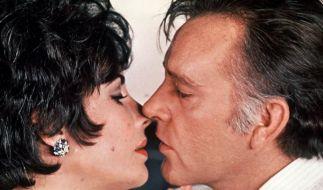 Scorsese will Taylors und Burtons Liebe verfilmen (Foto)