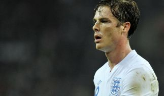Scott Parker neuer England-Kapitän (Foto)