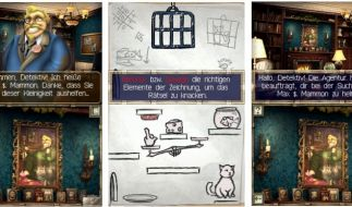 Screenshots aus «Mystery Case Files: MillionHeir» (Foto)