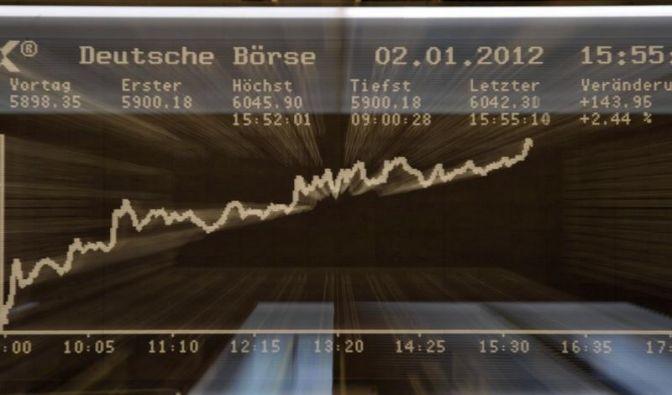 SdK-Affäre: Erster Prozess um manipulierte Aktienkurse (Foto)
