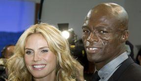Seal und seine Noch-Ehefrau Heidi Klum streiten sich um das Sorgerecht ihrer vier Kinder. (Foto)