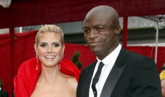 Seal trauert Heidi Klum hinterher  (Foto)