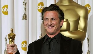 Sean Penn (Foto)