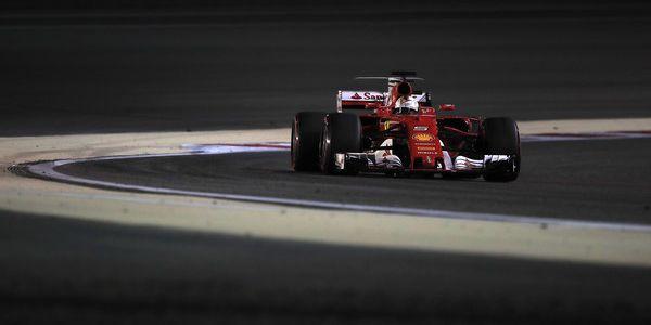 Sebastian Vettel (Bild)