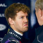 Sebastian Vettel hat sich im Reifenpoker von China verzockt.