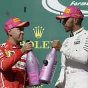 Vettel holt Pole Position in Mexiko - WM-Rivale Hamilton Dritter (Foto)