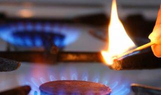 Sechs Gasversorger verschieben Preiserhöhungen (Foto)