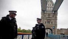 Sechs Terrorverdächtige in London festgenommen (Foto)