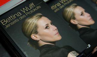 Seelenstriptease à la Bettina Wulff: ihre Biografie Jenseits des Protokolls. (Foto)