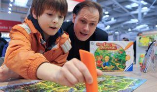 Segen oder Fluch? Multimedia im Kinderzimmer (Foto)