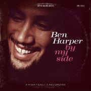 Seine besten Balladen hat Ben Harper auf By My Side vereint.