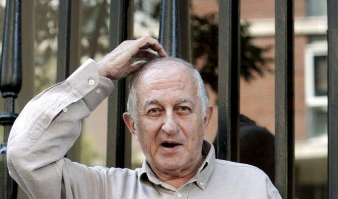 Seine Heimat ist die Sprache: Juan Goytisolo wird 80 (Foto)