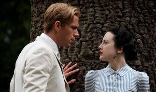 Seine Liebe zu Wallis Simon (Andrea Riseborough) kostete Edward VIII. (James D'Arcy) den Thron. Madonna bringt die Liebesgeschichte in die Kinos. (Foto)