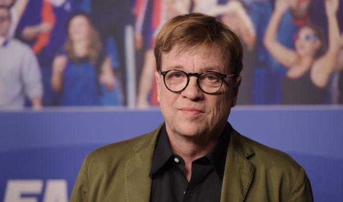 Seit 1991 kommentiert Béla Réthy (60) Fußballspiele für das ZDF. (Foto)