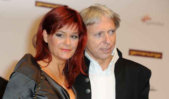 Andrea Berg und Ulrich Ferber: Liebeserklärung zum ...