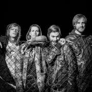 Seit 15 Jahren sind Disco Ensemble in Sachen finnischer Rock-Export unterwegs.