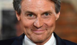 """Seit 23 Jahren gehört Wolfgang Bahro nun schon zum festen Cast von """"Gute Zeiten, schlechte Zeiten"""". (Foto)"""