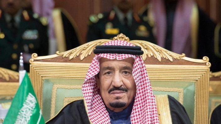 Seit der Machtübernahme König Salmans ist die Anzahl der Hinrichtungen dramatisch gestiegen. (Foto)