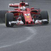 Seit zehn Jahren ist Ferrari beim USA-GP bereits glücklos. (Foto)