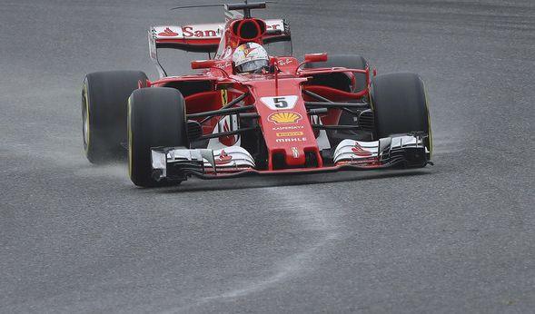 F1-Qualifying verpasst? Alle Ergebnisse und TV-Termine hier (Foto)