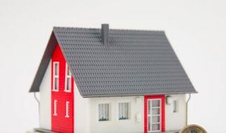 Selbst genutztes Wohneigentum wird immer teurer (Foto)