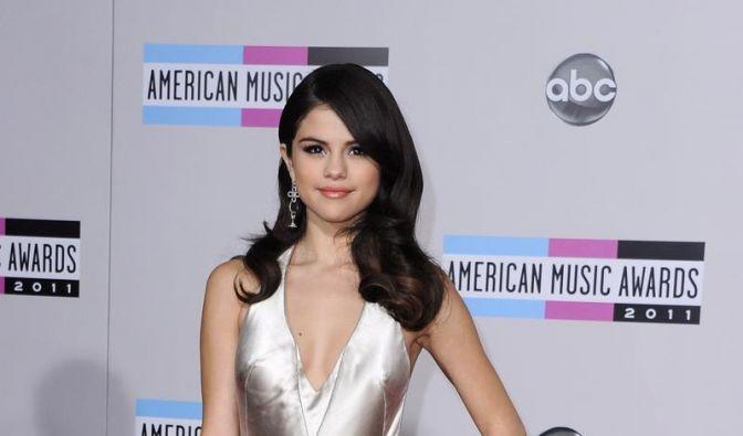 Selena Gomez erhält Schutz vor einem Verfolger (Foto)