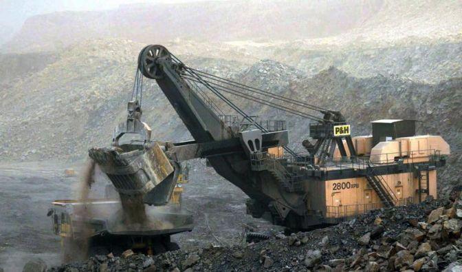 Seltene Erden: Streit mit China eskaliert (Foto)