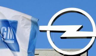 Seltene Geste: GM-Zentrale stellt sich hinter Opel (Foto)