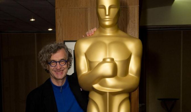 Sender: Wenders hat bereits das passende Oscar-Outfit (Foto)