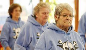 Seniorinnen (Foto)