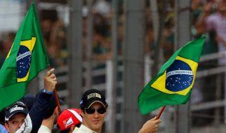 Senna kommt: Kein Platz für Sutil bei Williams (Foto)
