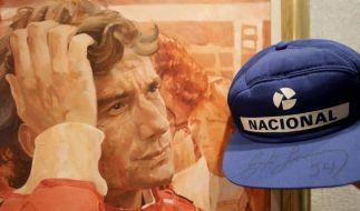 Senna (Foto)