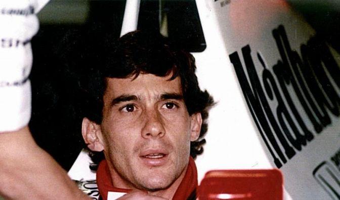 «Senna» (Foto)