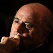 Sepp Blatter: Unschuldslamm oder gieriger Wolf?