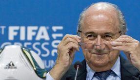 Sepp Blatter (Foto)